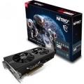 Видеокарта PCI-E Sapphire 8192MB AMD RX 570 NITRO+ 256bit DDR5 1340MHz/7000MHz DVI 2*HDMI 2*DP (11266-09-20G) RTL