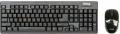 Комплект клавиатура+мышь Dialog KMROP-4010U black USB, радиоклавиатура + опт. радиомышь