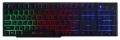 Клавиатура Oklick 780G black USB LED