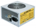 Блок питания Chieftec GPA-600S 600W ATX 2.3, 600W, Active PFC, 120mm fan