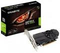 Видеокарта PCI-E Gigabyte 4096Mb GTX1050Ti 128bit DDR5 1417MHz/7008MHz DVI 2*HDMI DP (GV-N105TOC-4GL) RTL