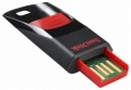 Флеш диск 16Gb SanDisk Cruzer Edge CZ51 black (SDCZ51-016G-B35)
