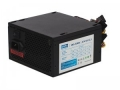 Блок питания NAVAN NKS-500W Коннекторы : 20+4pin ; 8pin(4+4) CPU; 1*6pin PCI-E; 3*LAGE 4pin; 4*SATA 1XFDD. Охлаждение - 120мм fan, Технологии- SCP, OVP,UVP. Цвет - черное покрытие. OEM