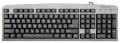 Клавиатура Defender Element HB-520 grey PS/2 104+3кн. (45521)