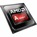 Процессор AM4 AMD A8-9600 Bristol Ridge (X4 3.1-3.4Ghz/2MB/GPU R7/65W) OEM