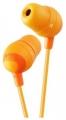 Наушники JVC Marshmallow HA-FX32-D вкладыши желтый