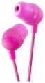 Наушники JVC Marshmallow HA-FX32-P вкладыши розовый