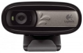 Веб-камера Logitech WebCam C170 (960-001066)