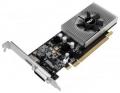 Видеокарта Palit 2Gb GT1030 64bit DDR5 1227MHz/6000MHz DVI HDMI (NE5103000646) OEM