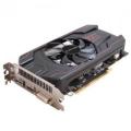 Видеокарта Sapphire 4Gb AMD RX 560 128bit DDR5 1300MHz/7000MHz DVI HDMI DP (11267-15-10G) OEM