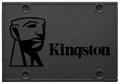 Жесткий диск SSD 120Gb Kingston SA400 SATA3 TLC (SA400S37/120G) RTL