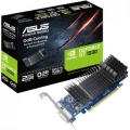 Видеокарта ASUS 2Gb GT1030 64bit DDR5 DVI HDMI (GT1030-SL-2G-BRK) RTL