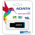 Флеш диск 16Gb A-Data UV140 Blue (AUV140-16G-RBE)
