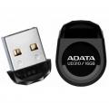 Флеш диск 16Gb A-Data UD310 Black (AUD310-16G-RBK)