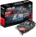 Видеокарта ASUS 2Gb R7 360 128bit DDR5 1000MHz/6000MHz DVI DP HDMI (MINI-R7360-2G) RTL