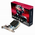 Видеокарта Sapphire 2Gb AMD R5 230 64bit DDR3 D-SUB DVI HDMI (11233-02-20G) RTL