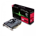Видеокарта Sapphire 4Gb AMD RX 550 PULSE 128bit DDR5 1206MHz/7000MHz DVI HDMI DP (11268-15-20G) RTL