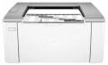 Принтер лазерный A4 HP LaserJet Ultra M106w (G3Q39A)