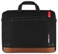 "Сумка для ноутбука 15.6"" Crown CMB-440 Black"