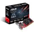 Видеокарта ASUS 4Gb R7 240 128bit DDR3 820MHz/1800MHz D-SUB DVI HDMI (R7240-OC-4GD3-L) RTL