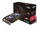 Видеокарта HIS 8Gb RX 470 IceQ X2 OC 256bit DDR5 1226MHz/7000MHz DVI HDMI 3*DP (HS-470R8LCNR) RTL