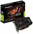 Видеокарта Gigabyte 2Gb GTX1050 128bit DDR5 1506MHz/7008MHz DVI 2*HDMI DP (GV-N1050OC-2GD) RTL