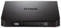 Коммутатор D-Link DGS-1016A неуправляемый 2 уровня 16*10/100/1000Mbps
