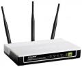 Точка доступа TP-Link TL-WA901ND 450Мбит/с, 3T3R