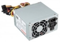 Блок питания ExeGate ATX-CP500 500W, 8cm fan, 24+4pin, 3*SATA, 1*FDD, 2*IDE