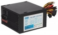 Блок питания NAVAN NKS-400W Коннекторы : 20+4Pin; 1*4pin CPU, 1*6pin PCI-E, 3*HDD 4pin, 2*SATA, 1XFDD. Охлаждение - 120мм fan, Технологии- SCP, OVP,UVP. Цвет - черное покрытие. OEM