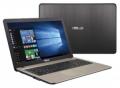 """Ноутбук Asus X540YA-XO534D (90NB0CN1-M09290) E1 6010 1350 MHz/15.6""""/1366x768/2Gb/500Gb/DVD нет/AMD Radeon R2/Wi-Fi/Bluetooth/DOS"""