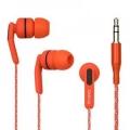 Гарнитура Dialog EP-F15 red