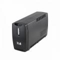 Источник бесперебойного питания 3Cott-650-OFC Office Line 650VA/390W AVR,RJ11,RJ45 (4 IEC)