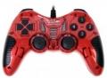 Игровой геймпад 3Cott Single GP-06 USB red