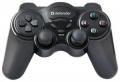 Игровой геймпад Defender Game Master Wireless USB, радио, 12 кнопок, 2 стика (64257)
