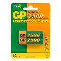 Аккумулятор GP R06 (AA) 2500mAh (2шт)