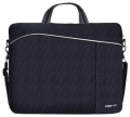 "Сумка для ноутбука 15.6"" Crown CMB-438 Black"