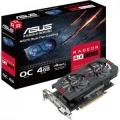 Видеокарта ASUS 4Gb RX 560 128bit DDR5 1197MHz/6000MHz DVI DP HDMI (RX560-O4G-EVO) RTL