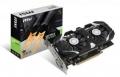 Видеокарта MSI 4Gb GTX1050Ti 128bit DDR5 1455MHz/7008MHz DVI HDMI DP (GTX 1050Ti 4GT OC) RTL