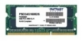 Модуль памяти SO-DDR3 4Gb 1600MHz Patriot (PSD34G16002S) 1.5v RTL