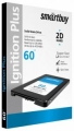 Жесткий диск SSD 60Gb SmartBuy Ignition Plus (SB060GB-IGNP-25SAT3) RTL