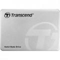 "Жесткий диск SSD 128Gb Transcend 550/170 MLC Bracket 3.5"", Aluminum case (TS128GSSD370S) RTL"