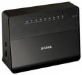 Беспроводный роутер D-Link DIR-320/A/D1A 2,4ГГц 150Мбит/с