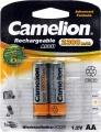 Аккумулятор Camelion R6 (AA) 2300mAh (2шт)