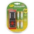 Зарядное устройство GP PB330 4AA*2500