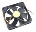Вентилятор для видеокарты Gembird 40x40x10 3pin ,подшипник, 7см [D40BM-12A]