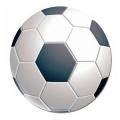 Коврик для мыши Fellowes FS-5880904 Футбольный мяч