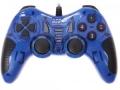 Игровой геймпад 3Cott Single GP-06 USB blue