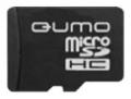 Карта памяти microSDHC 16Gb Qumo Class 10