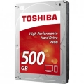 Жесткий диск 500Gb Toshiba 7200 rpm 64mb SATA3 (HDWD105UZSVA)